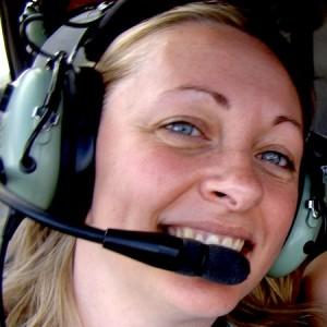 About: Kirsten Thompson headshot