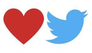 Love Twitter