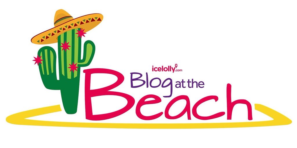 icelolly.com #BlogAtTheBeach