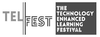 TELFest logo