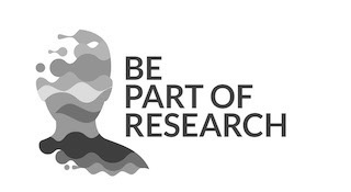 NIHR Be Part Of Research logo