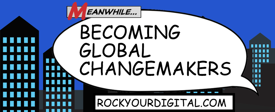 Becoming Global Changemakers