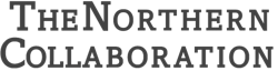 The Northern Collaboration logo